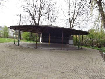 Galeria Park Branice
