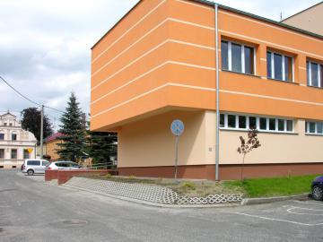Galeria Budynek Urzędu Gminy po remoncie
