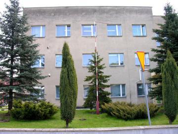 Galeria Budynek Urzędu Gminy