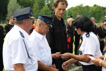 Galeria Zawody strażackie - Branice 2014